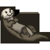 Sea Otter-icon