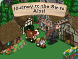 Swiss Alps Event