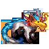 Zen Fire Dragon-icon