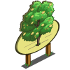 American Basswood Tree Mastery Sign-icon