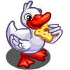 Cheese Lover Duck-icon