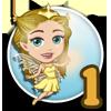Enchanted Glen Fairy Wedding Quest 1-icon