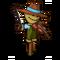 Fiddler Scarecrow-icon