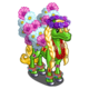Flower Winged Pegacorn-icon