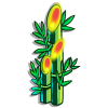 Glowing Bamboo-icon