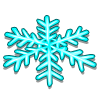 Magic Snowflake Part-icon