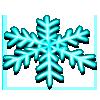 Magic Snowflake Part-icon
