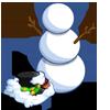 Magic Snowman-icon