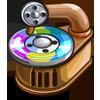Miniature Gramophone-icon
