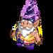 Nebula Gnome-icon