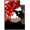 Present Sheep-icon