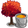 Red Maple Tree-icon