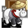 Tea Pick Pig-icon