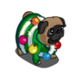 Ugly Sweater Dog-icon