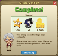 A History of Fun!-COMPLETE
