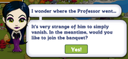 A Magnificent Banquet PRE