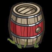 Aussie Wine Barrel-icon