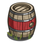 Aussie Wine Barrel-icon