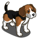 Beagle-icon