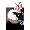 Bunny Ewe-icon