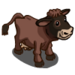 Canadienne Cow-icon