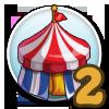Circus Train Quest 2-icon