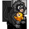 Dusky Leaf Monkey-icon