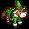 Elf Cow-icon