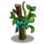 Flower Tie-icon