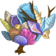 Giant Sea Shell Tree-icon
