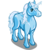 Icy Blue Unicorn-icon