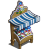 Mini Holiday Trees Stall-icon