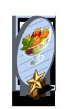 Mischief Bouquet 1 Star Mastery Sign-icon