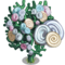 Puka Shell Tree-icon