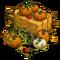 Pumpkin Wagon-icon