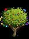 Rainbow Apple5-icon