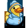 Raingear Rubber Duck-icon