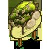 Sand Dollar Tree Mastery Sign-icon