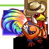 Singing Chicken-icon