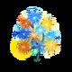 Sparkler Tree-icon