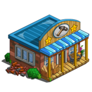 Supply Shop-icon