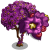 Twilight Crape Tree-icon