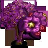 Twilight Crape Tree-icon