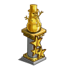 Beat Mistletoe Lane Trophy-icon