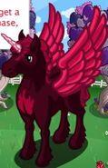 BlackCherryPegacorn