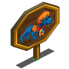 Boogiedown Dragon Mastery Sign-icon