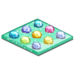 Button Candy Path-icon