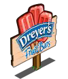 DREYER'S Fruit Bars Mastery Sign-icon