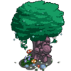 Enchanted Tree-icon