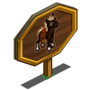 Endurance Foal Mastery Sign-icon